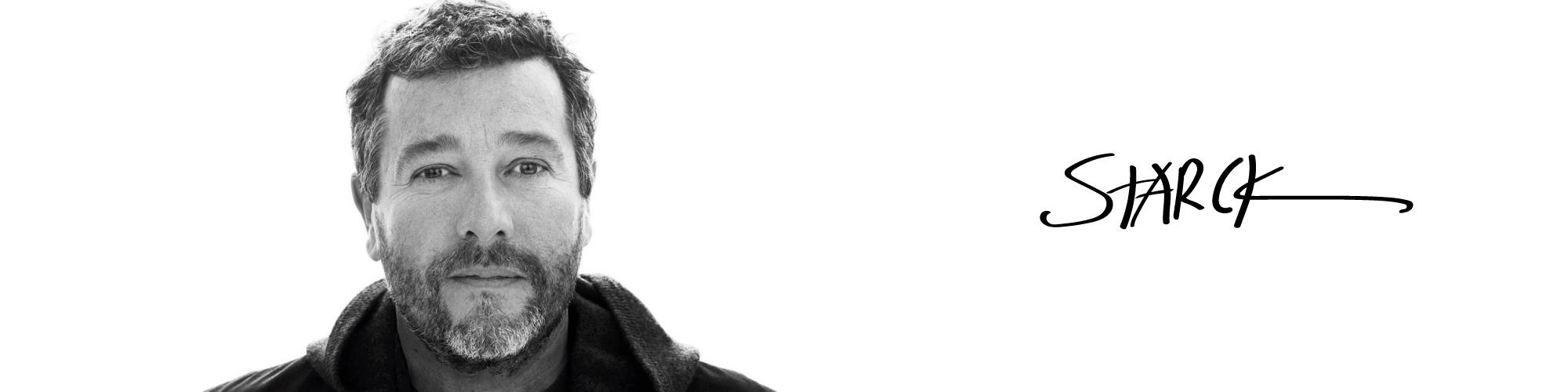 Philippe Starck <br/>Un vulcano di creatività