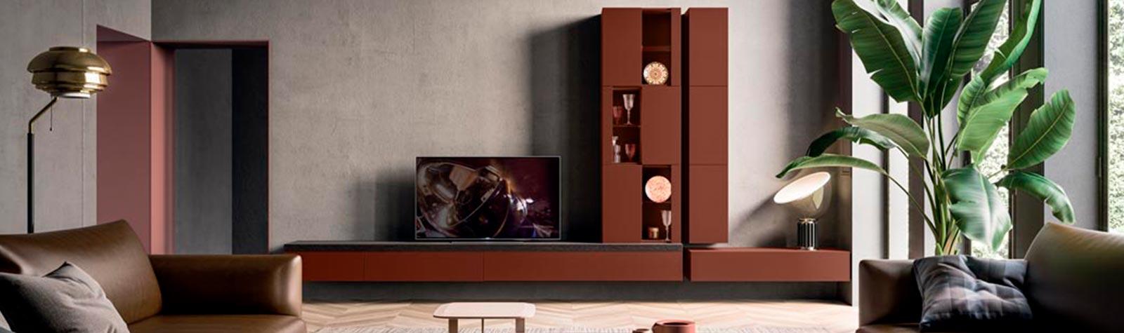 Arredare il salotto: idee per comporre l'area relax (indoor)